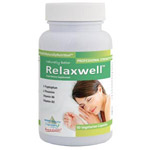 RelaxWell – L-Theanine, L-Tryptophan