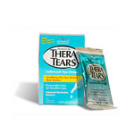 Thera Tears - Natural Relief - For Dry 'Gritty' Eyes