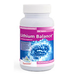 Lithium Balance The Safe Natural Alternative to Anti-Depressants and more!
